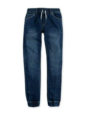 Levi's Boys 4-7 Knit Stretch Jogger Jeans