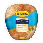 Butterball Oven Roasted Turkey Breast Deli Meat