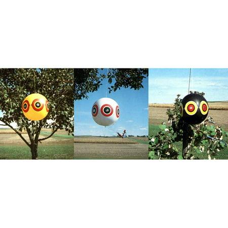 Bird-X Scare Eye Bird Chaser, 3pk