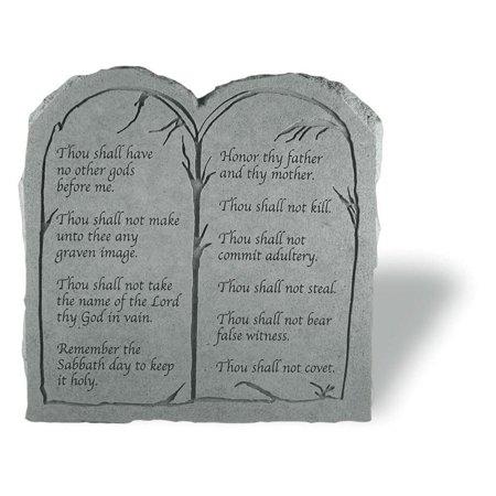 Ten Commandments Tablet (Ten Commandments Tablets)