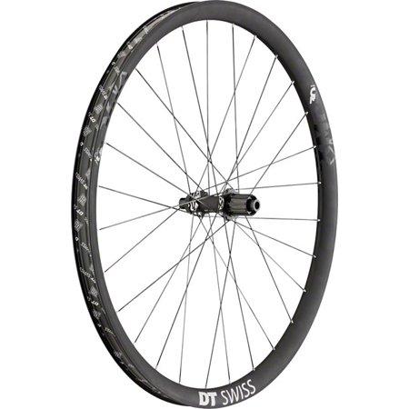 Rear Wheel Hop (DT Swiss XMC 1200 Spline 30 Rear Wheel 27.5 12x148mm Centerlock Disc)