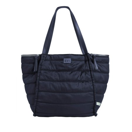 - EV1 from Ellen Degeneres Nylon Tote (Navy)
