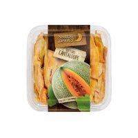 (Price/CS)Nutty & Fruity Cantaloupe, Soft Dried 7/7oz, 559617