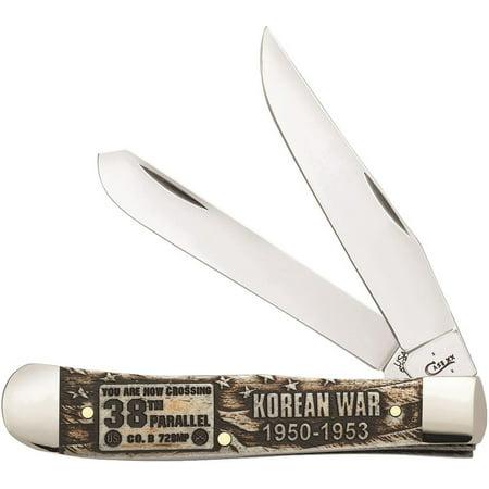 War Series Trapper Korean War