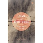 Israel and South Africa - eBook