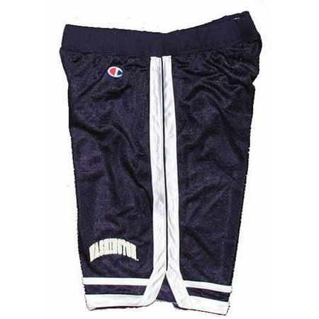 - Washington Huskies Basketball Shorts By Champion