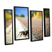 Brushstone Tarantula Wall Art