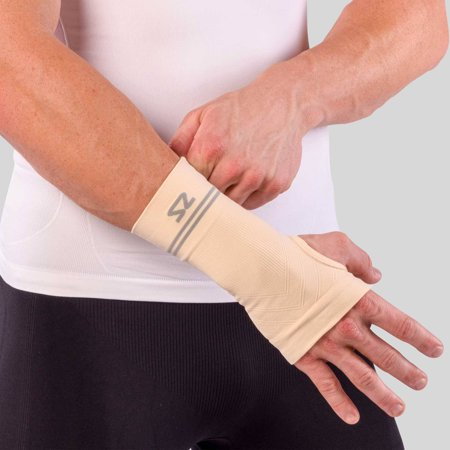 7982a9bd82 Zensah Compression Wrist Sleeve - Walmart.com