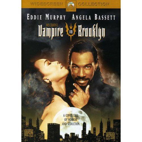 Vampire In Brooklyn (Widescreen)
