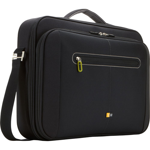 "Case Logic Briefcase for up to 18"" Laptops"