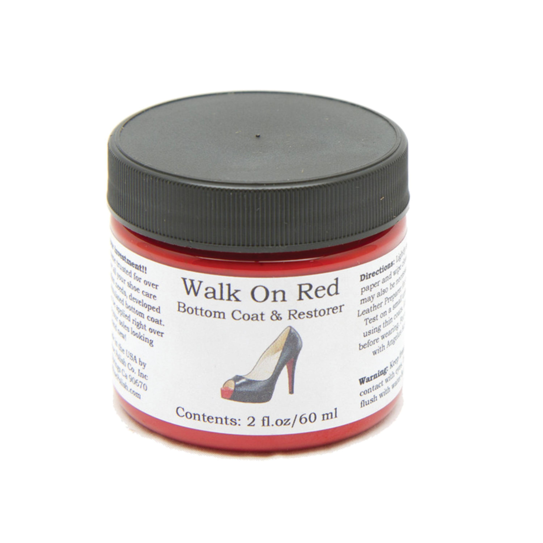 Angelus® Walk on Red Bottom Coat