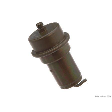 Bosch W0133-1605990 Fuel Injection Fuel Accumulator for Mercedes-Benz (Fuel Accumulator)