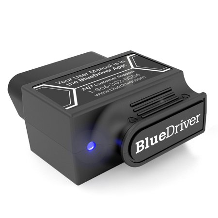 BlueDriver Bluetooth Pro OBDII Scan Tool for iPhone & Android - image 2 of 2