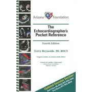 The Echocardiographer's Pocket Reference (Other)