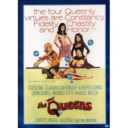 The Queens (DVD)