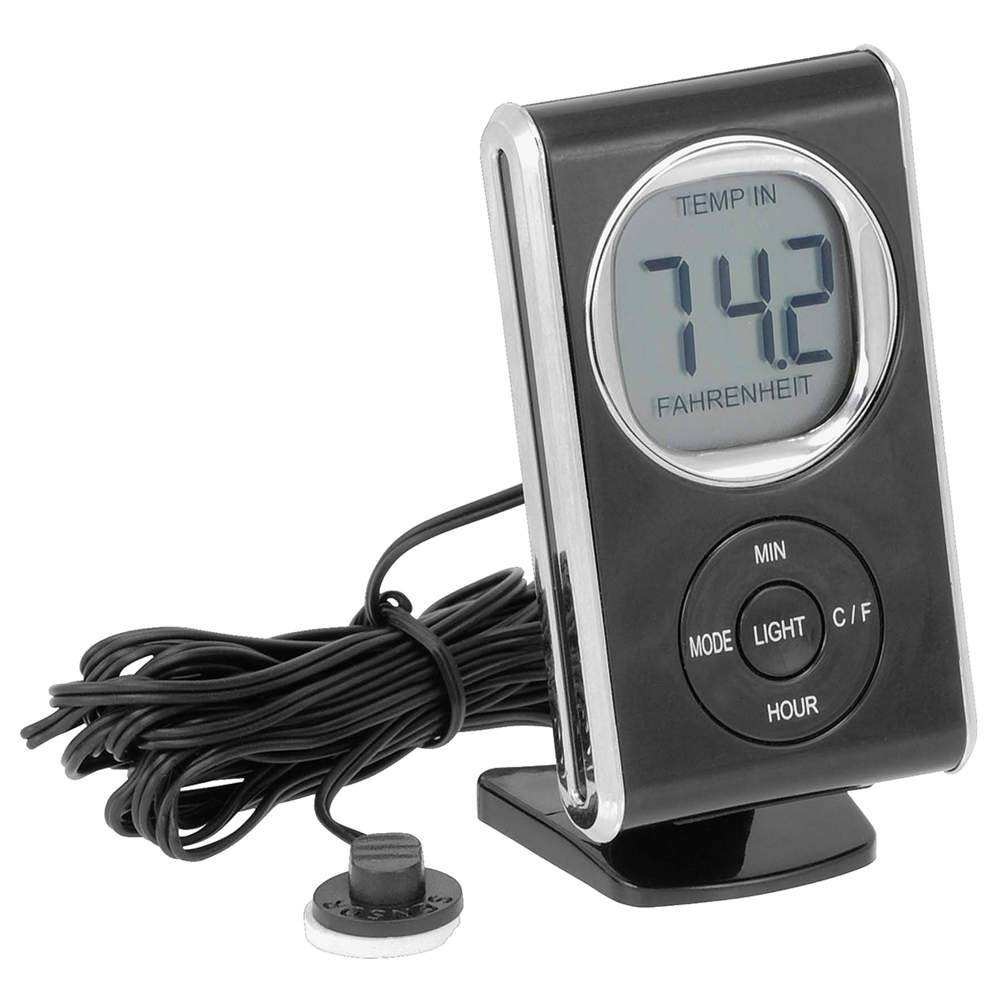 BELL Digital Thermometer 22-1-29007-8A