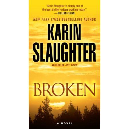 Broken : A Novel