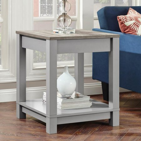 Better Homes & Gardens Langley Bay End Table, Multiple Colors ()