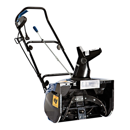 Snow Joe Ultra 18 in. 13.5 Amp Electric Snow Thrower with Light by Snow Joe