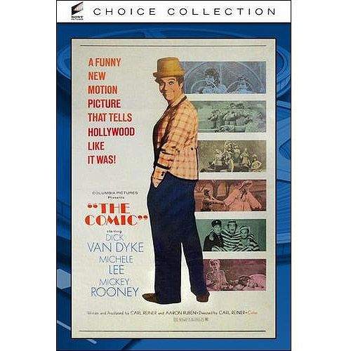 The Comic (1969) (Widescreen)