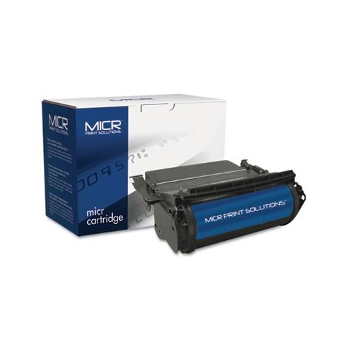 MICR Print Solutions Compatible with 2010 High-Yield MICR Toner MCR2010M