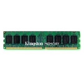 Kingston Memory 1GB DDR2 800MHz PC2-6400 1.8V CL6 Non-ECC 240-pin DIMM Unbuffered