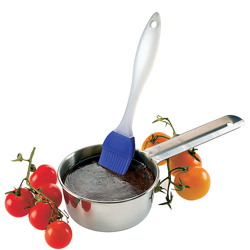 Onward Grill Pro 14913 Stainless Steel Basting 2 Piece Set