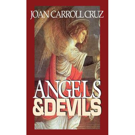Angels and Devils - Angel And Devil
