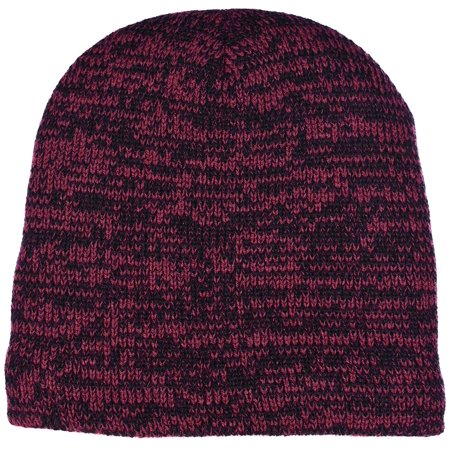 3f23129e Polar Extreme - Polar Extreme Men's Polar Extreme Insulated Thermal Thick  Knit Marled Beanie in 3 Colors - Walmart.com