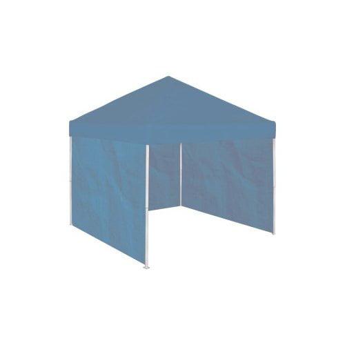 Logo Chair Powder Blue Tent Side Panel