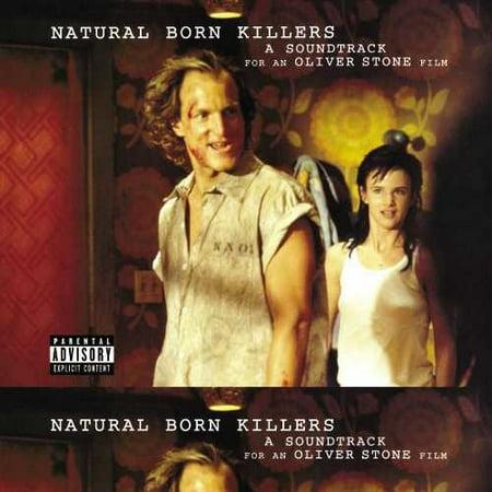 Natural Born Killers / O.S.T. (Vinyl)