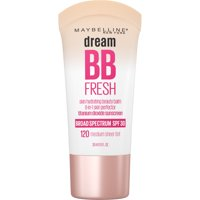 Maybelline Dream Fresh BB Cream 8 in 1 Skin Perfector, 1 fl. oz.