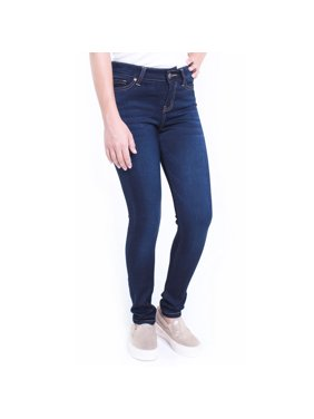 Planet Pink Girls Super Soft Skinny Jeans, Sizes 6-16