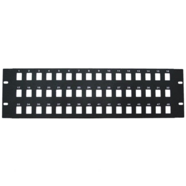 CableWholesale 68PB-02048 Patch Panel