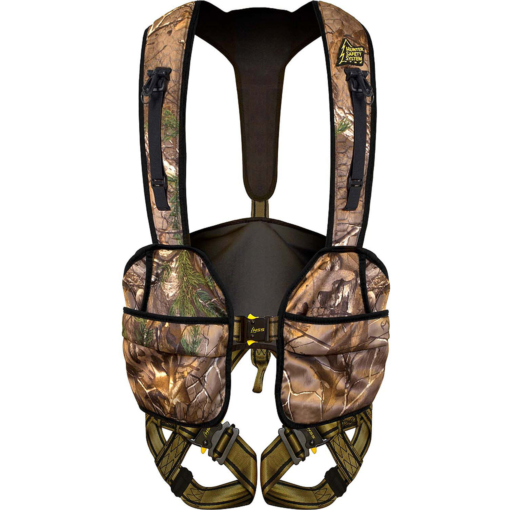 Hunter Safety Hybrid Flex Harness
