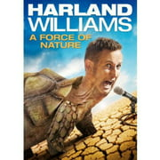 Harland Williams: A Force of Nature by IMAGE ENTERTAINMENT INC