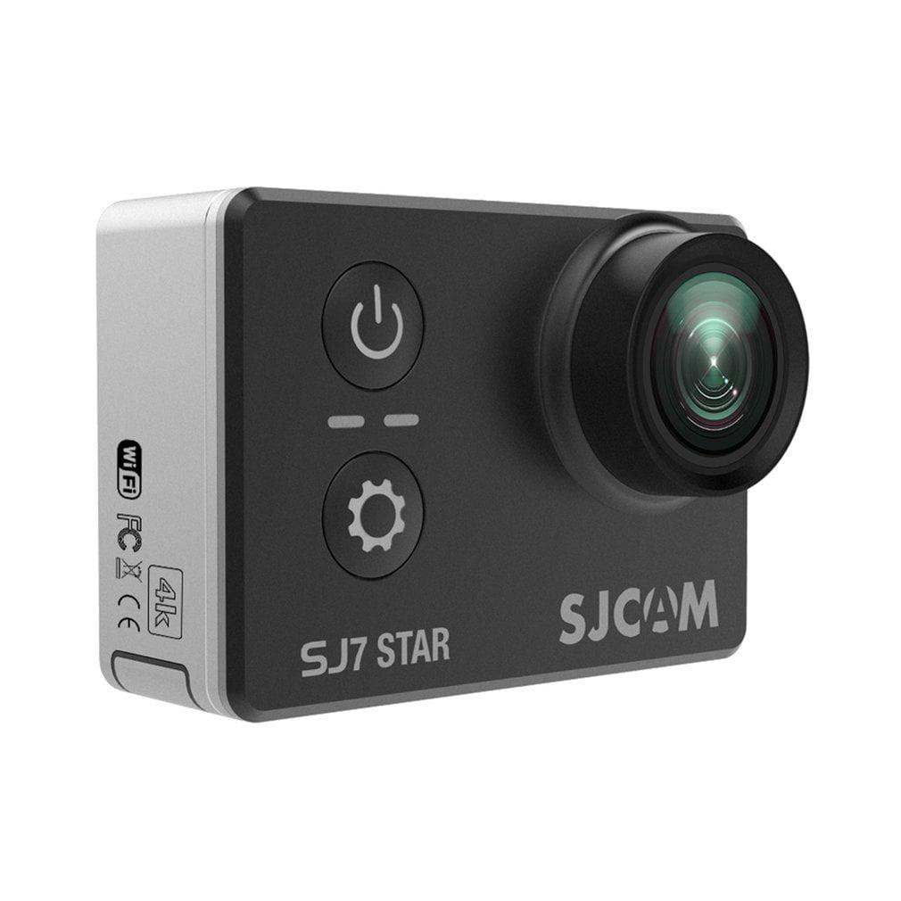 High Quality SJCAM SJ7 STAR Motion Camera Outdoor Waterproof DV Sports Camera Aerial Shooting Diving Anti-Shake Camera HD 4K Sports Camera