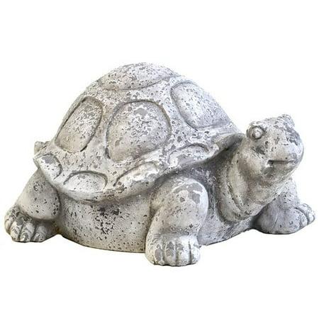 Michael Carr Large Turtle, Facing Forward ()