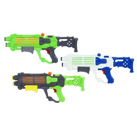 Water Sports Inc 81001-4 Water Gun Csgx2](Pirate Water Pistol)