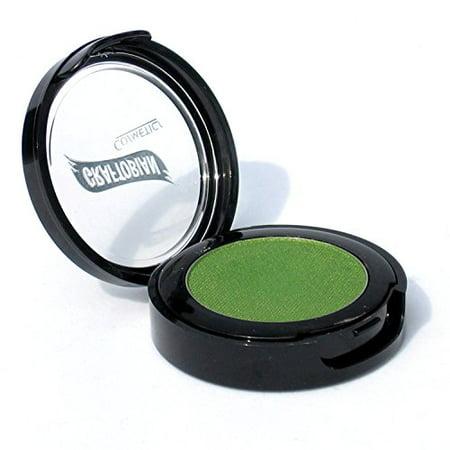 Green Shadow (Graftobian FantasEyes Eye Shadow - Green)