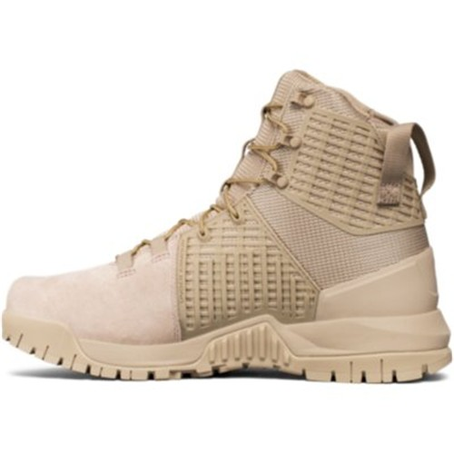 Under Armpur 1299242 Men's UA Stryker High Traction Tactical Boots Size 8-14