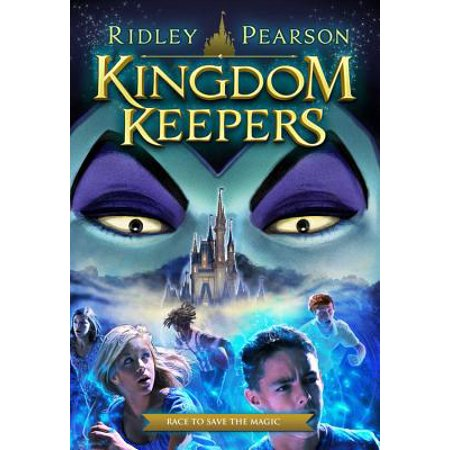 Kingdom Keepers Boxed Set : Featuring Kingdom Keepers I, II, and III