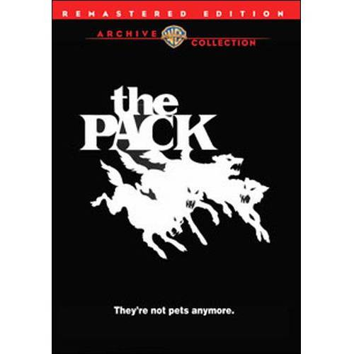 Pack, The DVD Movie 1977