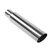 MagnaFlow Tip 1-Pk Sc 3.50 X 18 2.5 15Deg