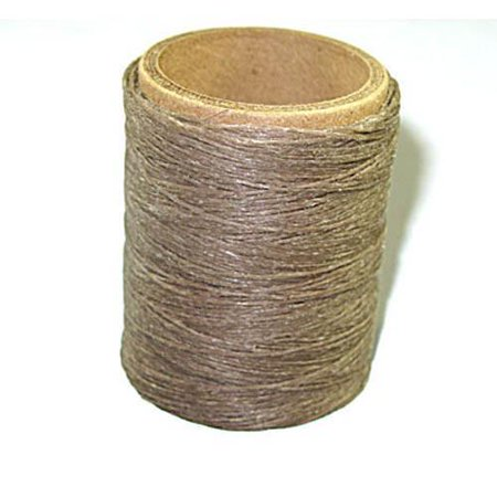".020"" Waxed Poly Cord 1 Ply - image 19 de 35"