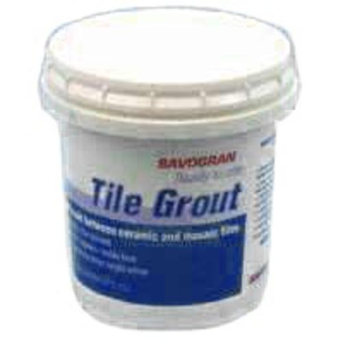 Savogran Ready-To-Use Tile Grout