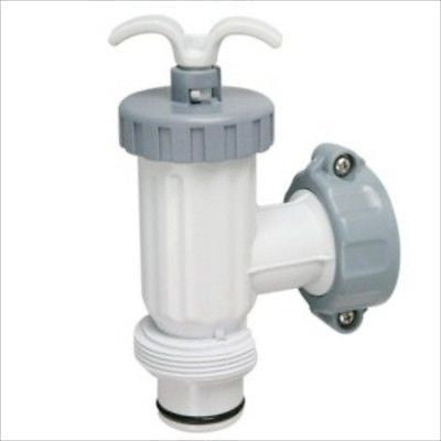 Replacement old style intex swimming pool hose pump water shut off valve switch Swimming pool pump replacement
