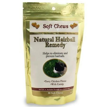 Natural Hairball Remedy