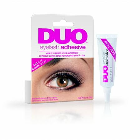 280f259f8be DUO Eyelash Adhesive - Dark Tone - image 1 of 1 ...