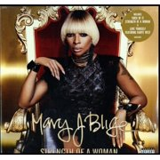 Mary Blige J - Strength Of A Woman - Vinyl